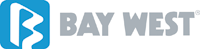 Bay West Logo